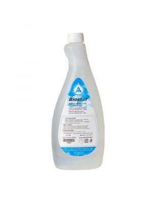 Prodotto pulizia battericida igienizzante Biostat