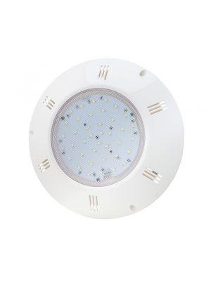 Seamaid 502860 Faro / Proiettore piatto universale PAR56 60 Led Bianco 13,5W per piscina interrata