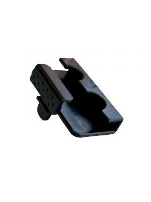 Maytronics 9980876 - Pulsante di bloccaggio nero per robot Dolphin