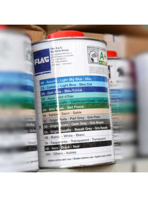 Pvc liquido Flag pool colore blu scuro oceano - confezione da 1 lt