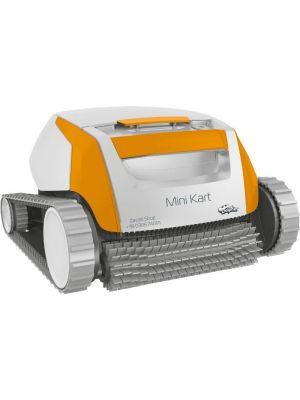 Robot pulitore piscina Mini Kart ricondizionato usato