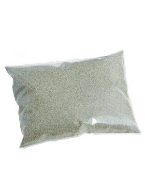 Sacco di sabbia quarzifera da 25 kg per filtro piscina quarziera