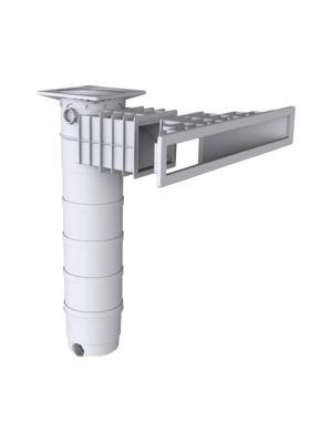 Skimmer filtrante Weltico A800 22 mc/h