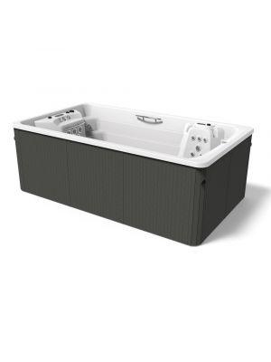 Vasca Spa Swimspa Compact Fluidra