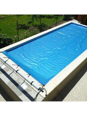 Copertura isotermica per piscina 3 x 6 mt multiball