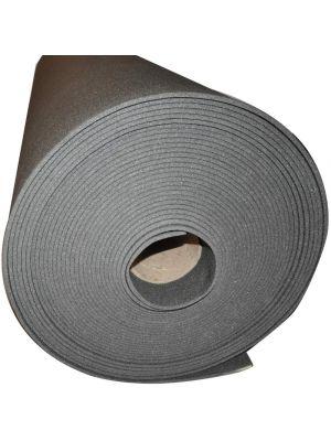 Materassino di protezione adesivo nero per piscina - prezzo al ml