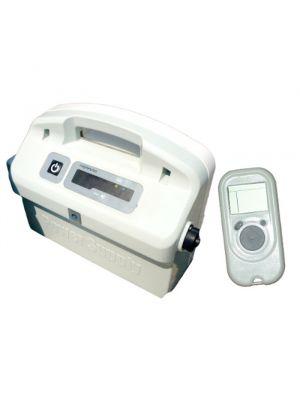 Maytronics 9995671+99954226 - Kit trasformatore + telecomando digitali per robot Dolphin