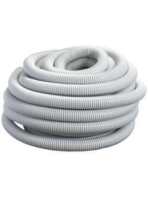 Tuboflex - tubo flessibile - rotolo da 25 m - Ø 50 mm