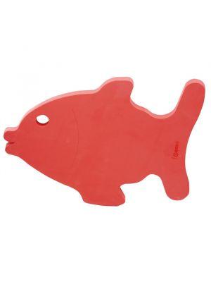 Zattera materassino Pesce Okeo - 100 x 75 x 3,5 cm