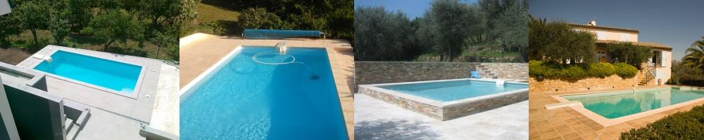 Kit piscina fai da te con monoblocco filtrante a zaino