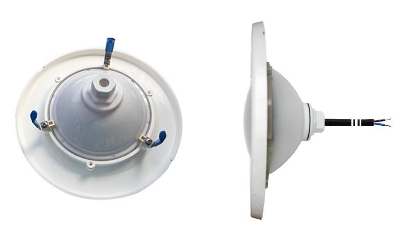 seamaid ecoproof pool lamp + adapter kit