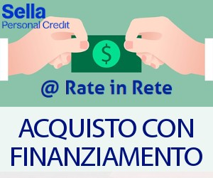 Acquistare a rate su Zavattishop.com