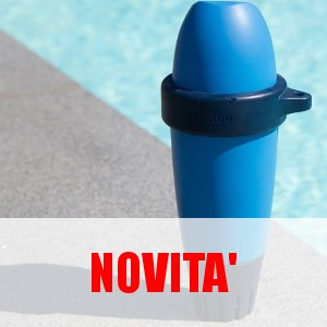 novità per la piscina e il divertimento