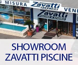 Zavattipiscine Zavatti Shop negozio fisico