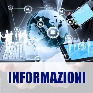 Utility ed informazioni utili