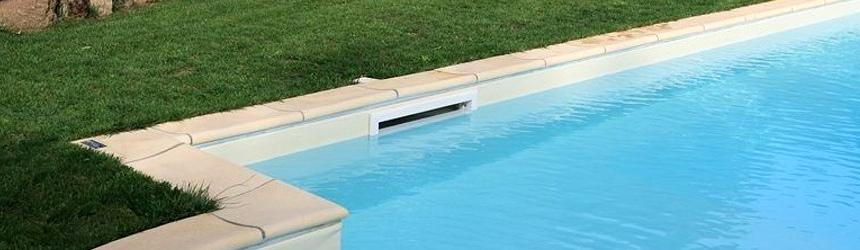 skimmer e accessori per piscina