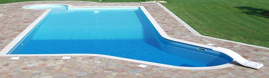 accessori per completamento esterno piscina