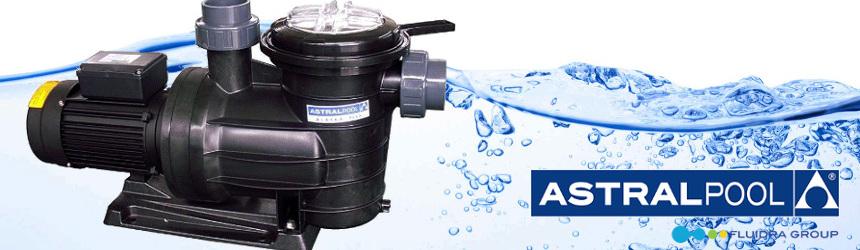 pompa di filtrazione per piscina Alaska plus