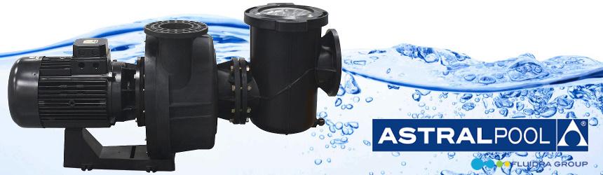 Pompa di filtrazione acqua di mare Astral Kivy Astralpool