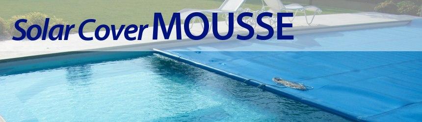 coperture isotermiche Mousse per piscine interrate