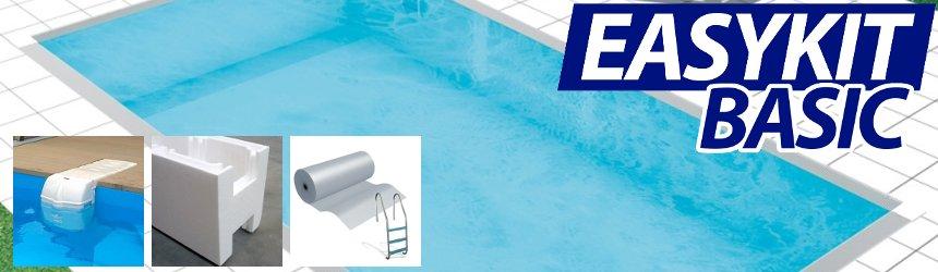Easy kit basic con casseri easyblok