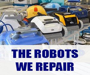 Robots we repair