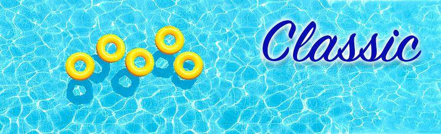 classic pool slider