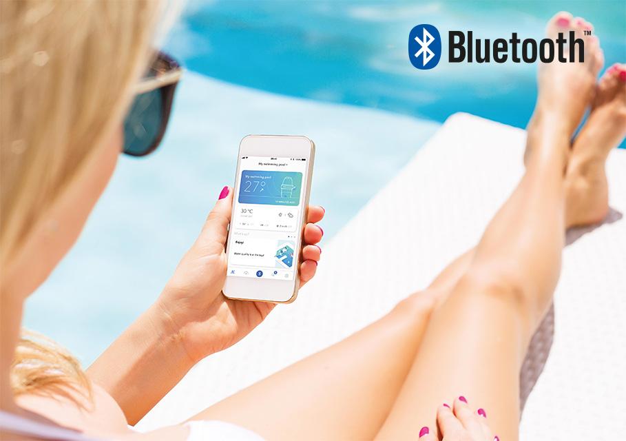 Controllo Remoto per App Bluetooth