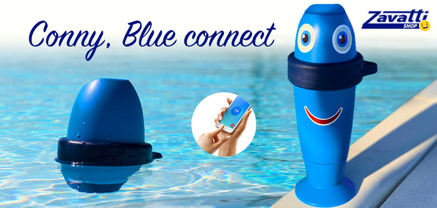 Conny, Blue Connect