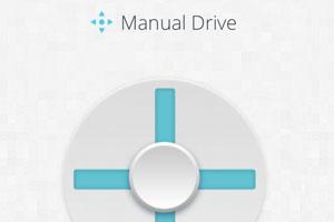 Manual navigation