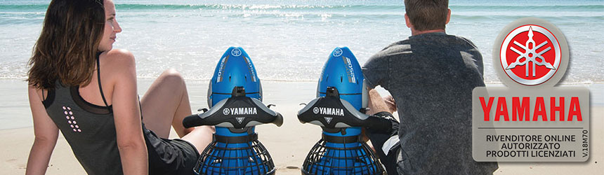 Yamaha Seascooters